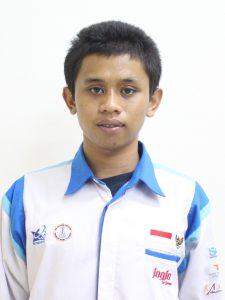 Fauzi Achmad Prapsita