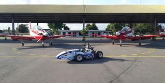 FG 16_& pesawat latihan