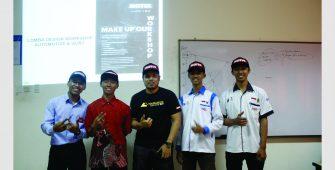 Garuda UNY Team - Motul